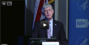 Francis Collins video